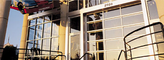 Attrayant These Doors Come In A Variety Of Colors And Because Of Their Outstanding  Sealing Ability, They Can Be Used In Interior Or Exterior Applications.
